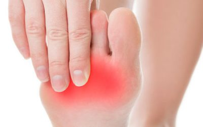 Schmerzlinderung mit der Hochtontherapie HiToP®