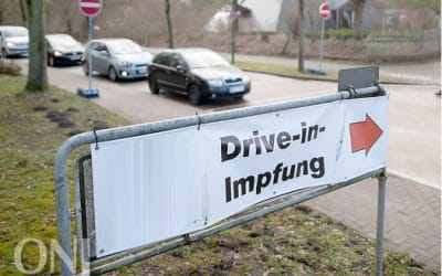 Drive-In IMPFAKTION